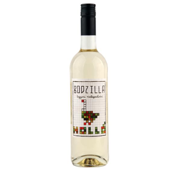 Bodzilla 2020